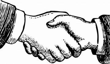 *Ended* Partnership & Affiliate Program